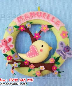 Quà tặng sinh nhật handmade cho bé gái – SN0013
