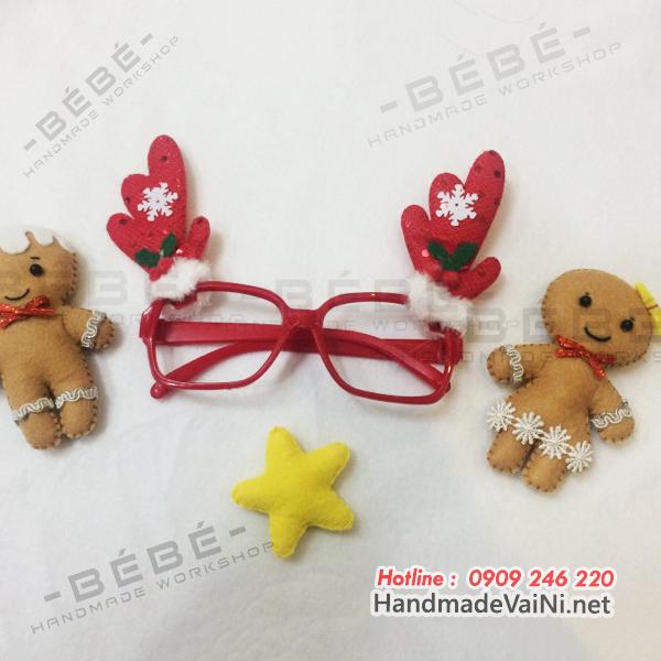 cài noel handmade – CN02