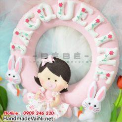 Quà tặng sinh nhật handmade cho bé sơ sinh – SN0016
