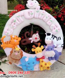Quà tặng sinh nhật handmade cho bé- SN0014
