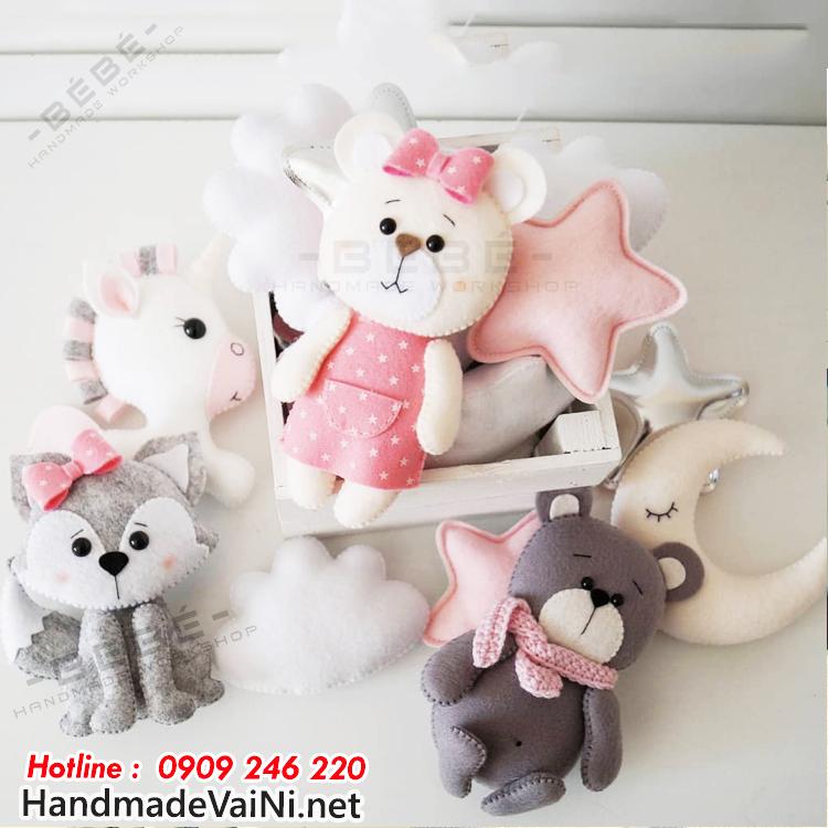 Tại sao phải chọn quà tặng sinh nhật handmade ?