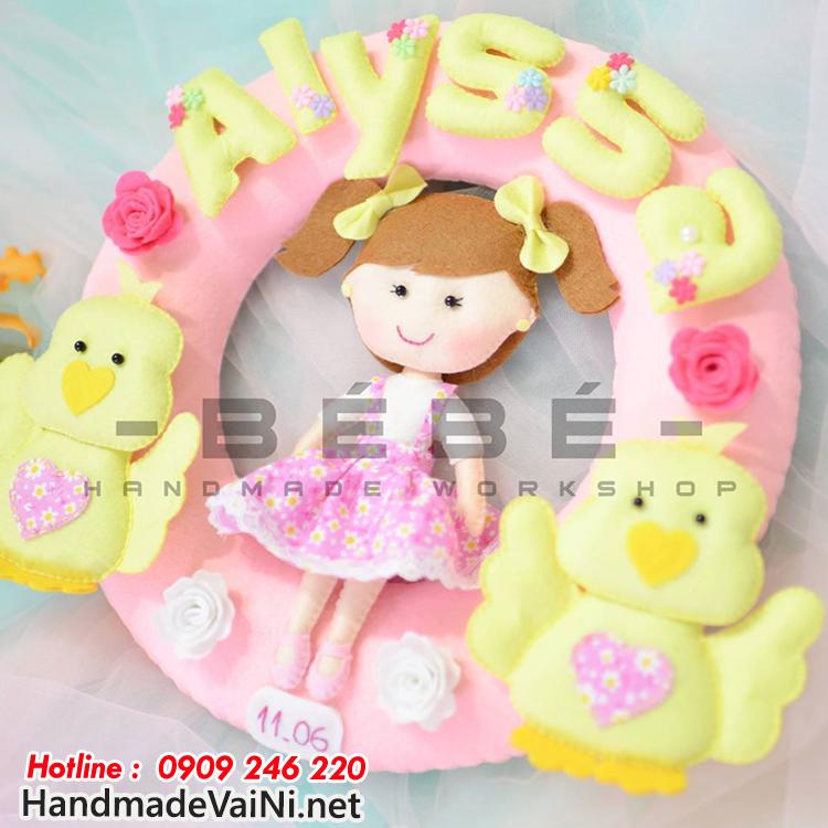 Quà tặng sinh nhật ý nghĩa cho bé tuổi gà sn0022